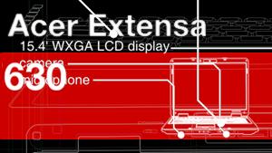 Reklama Acer